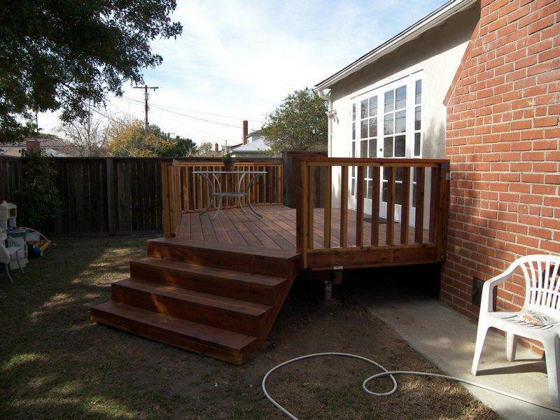 Backyard 11
