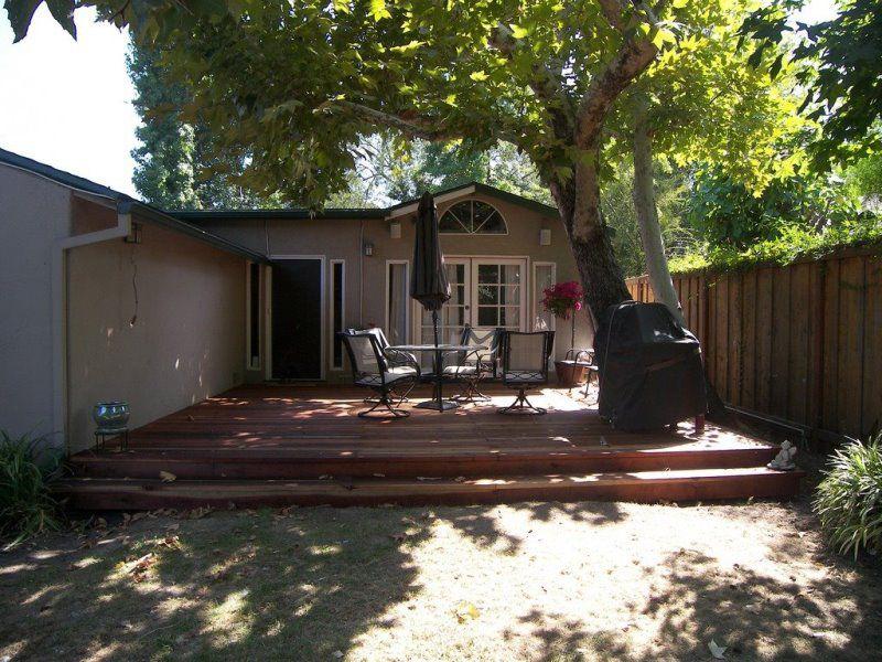 Backyard 12