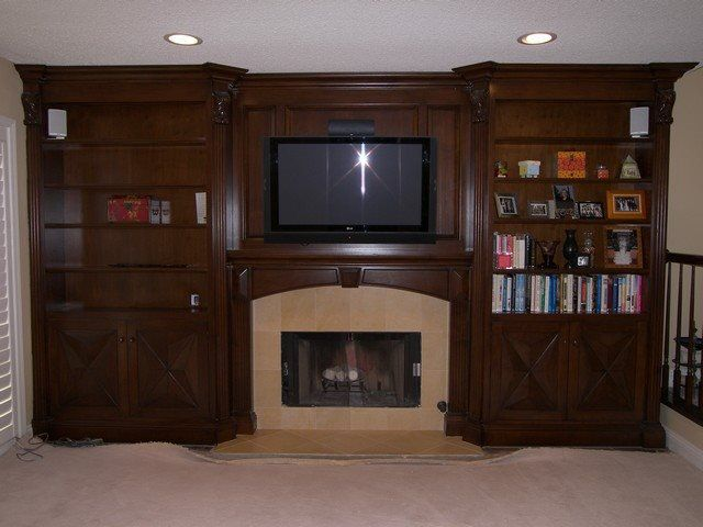 Fireplace 03