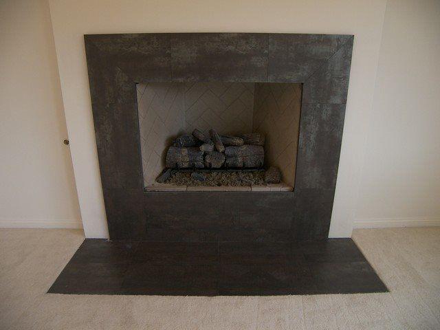 Fireplace 06